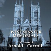 Westminster Memorials, Volume 1 - Audiobook