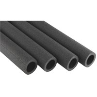 Tundra 3/8 In. Wall Semi-Slit Pipe Insulation Wrap