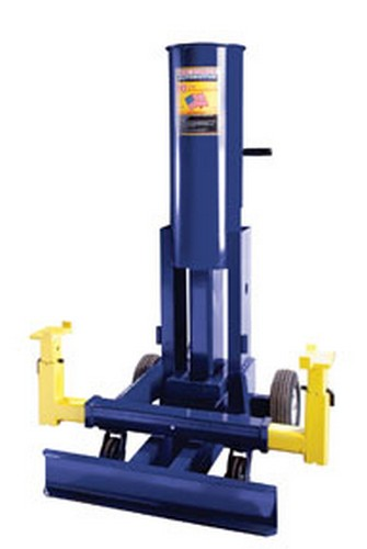 Hein-Werner Automotive HW93690 10-Ton End Lift Jack For Trucks & Trailers by Hein-Werner Automotive