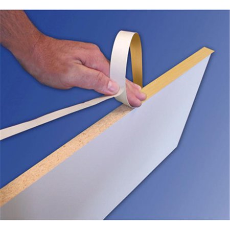 - FCFEWP 1516 250HM FastCap FastEdge Peel & Stick Edge Tape 250 ft. Roll PVC Hardrock Maple
