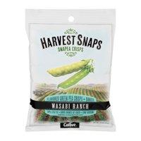 Harvest Snaps Wasabi Ranch Snapea Crisps, 1.75 Oz.
