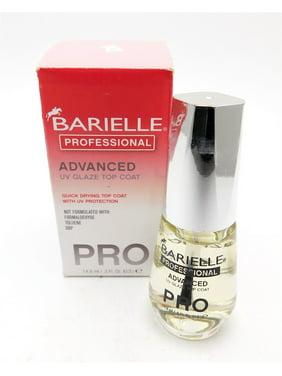 187f6379fe89 Product Image Barielle Professional Advanced UV Glaze Top Coat .5 Fl Oz.