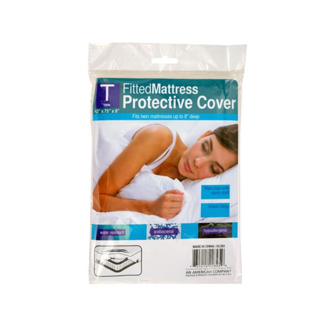 Protective Mattress Cover Walmart