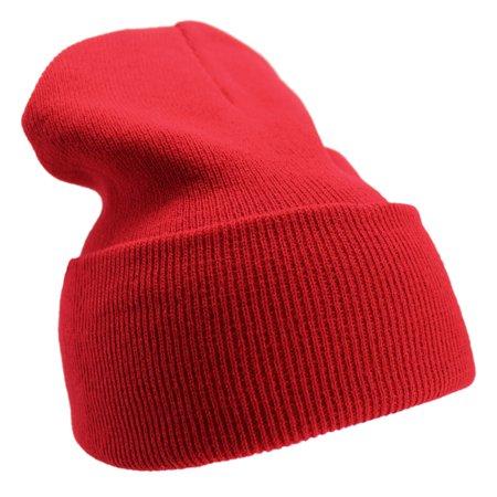 deb592384588d Enimay Winter Beanies 12 Pack Warm Skull Cap Cuff Beanie Hats Many ...