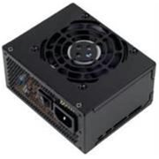 SilverStone SFX Series ST45SF 450W 80 PLUS Bronze SFX Power Supply - Black