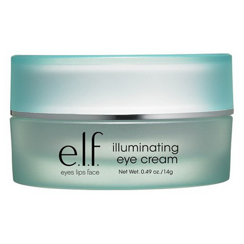 e.l.f. Illuminating Eye Cream, 0.49 oz