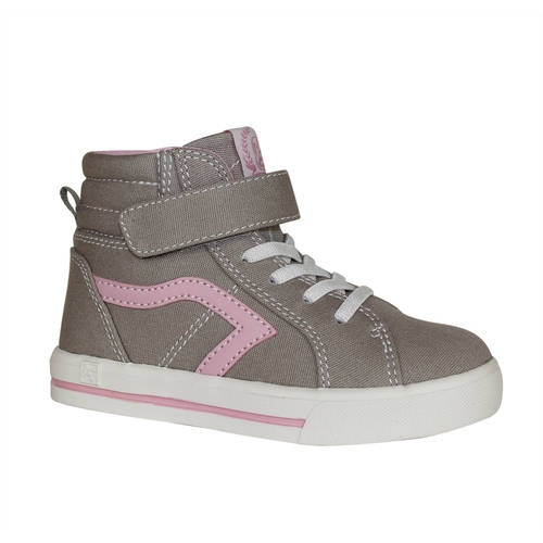 Image of Air Speed Toddler Girls' Athletic Hitop Sneaker