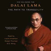 The Path To Tranquility - Audiobook