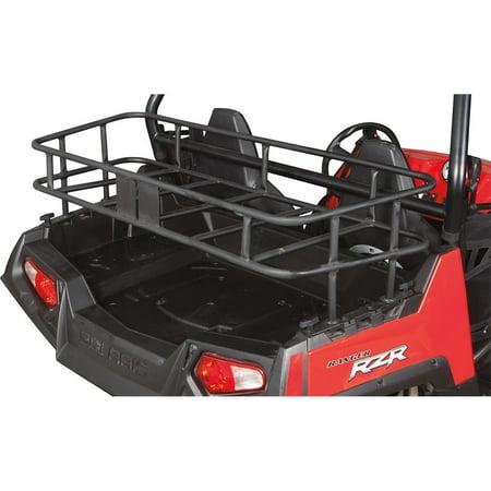 Moose Utility 1512-0156 RZR Cargo Bed Rack