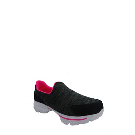Athletic Shoes Online - Danskin Now Girls' Athletic Slip On Shoe