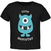 Little Monster 1 Toddler T-Shirt - 2T