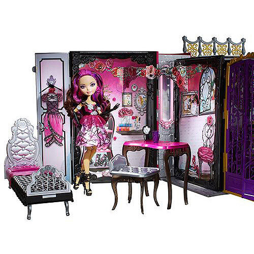 Ever After High Thronecoming Accessory and Briar Beauty
