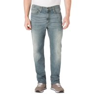 Deals on Signature by Levi Strauss & Co. Men's Relaxed Fit Jeans