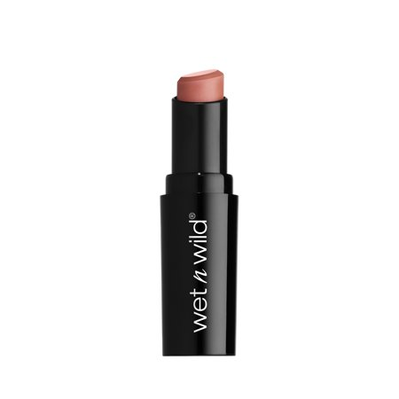wet n wild MegaLast Lip Color, Never Nude