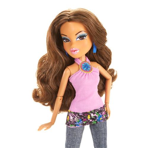 Bratz Xpress It! Yasmin Doll by MGA Entertainment