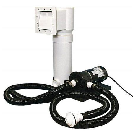 Waterway Plastics 520-2760 1 HP Skim Filter System - image 1 of 1