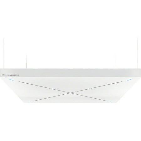 Sennheiser 506797 SpeechLine Conference Room Solutions Ceiling Mic Bundle