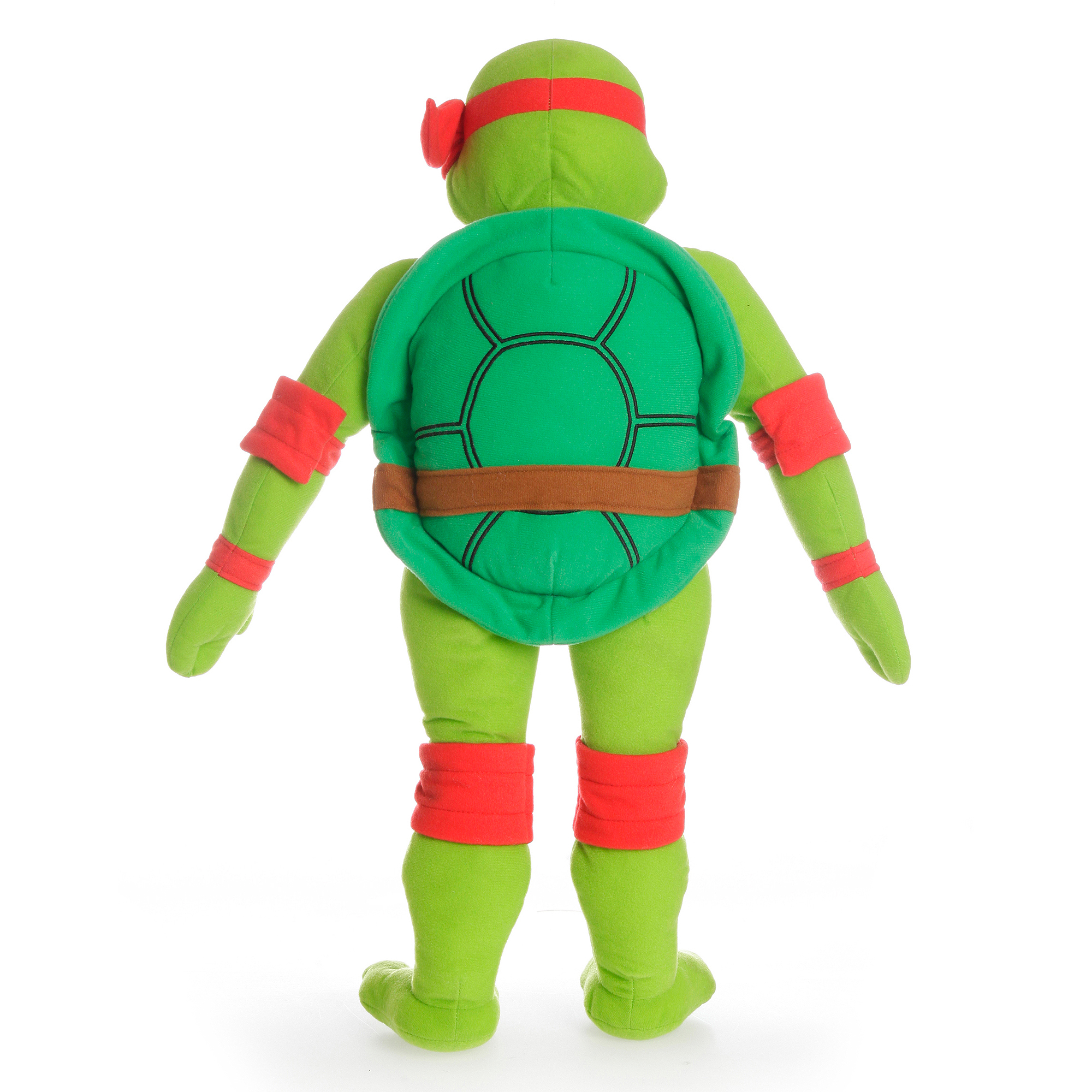 Nickelodeon Teenage Mutant Ninja Turtle Raphael Plush
