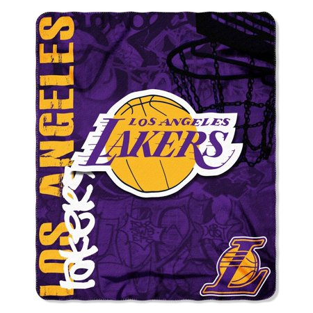 NBA Los Angeles Lakers 50