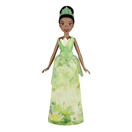 (Disney Princess Royal Shimmer Tiana Doll)