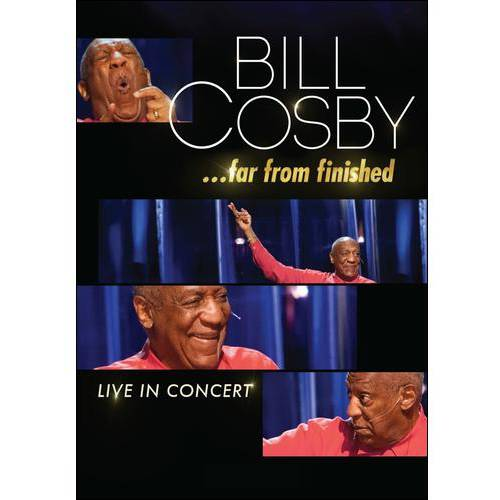 Bill Cosby: Far From Finished (Widescreen)