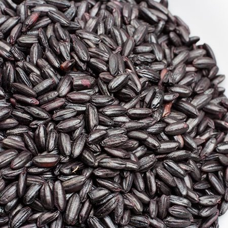 Chinese Black Rice (12 ounce) (Black Rice)