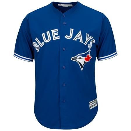 quality design 17e1d d084e Josh Donaldson Toronto Blue Jays Cool Base Replica Away Jersey