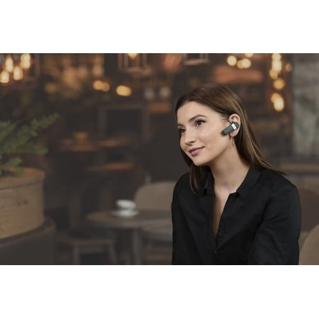 Jabra Talk 15 Bluetooth Headset For Hands Free Calls With Clear Conversations And Ease Of Use Walmart Canada