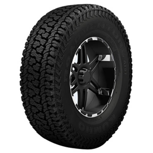 Kumho ROAD VENTURE AT51 Tire LT245/75R16 120/116R