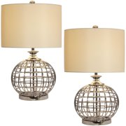 Urban Designs 27'' Table Lamp (Set of 2)