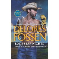 McCord Brothers: Lone Star Nights: An Anthology (Paperback)