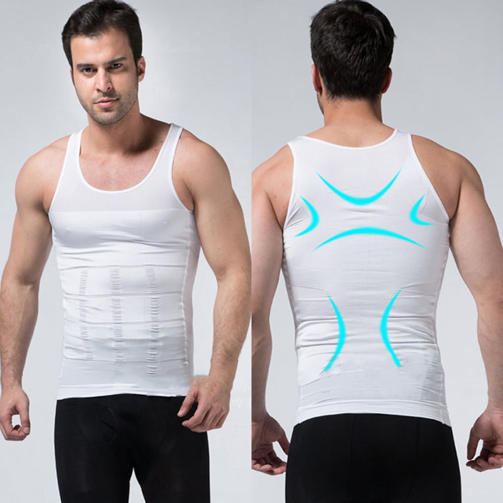 355ce8279cf87d Mens Sleeveless Undershirts For Sale