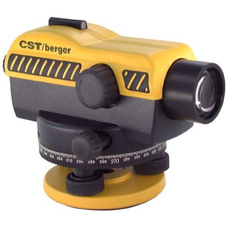 CST/berger 55-SAL28ND 28x SAL Series Automatic Level
