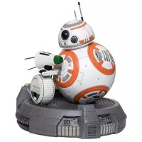 Star Wars The Rise of Skywalker BB-8 & D-O Figurine Statue