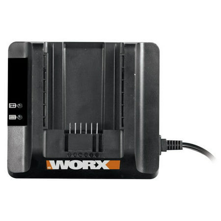 Worx WA3859 56V Lithium-Ion Charger ()