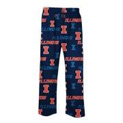University of Illinois Men's Pajama Bottoms