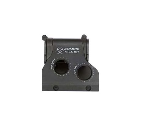 GG&G Hood and Lens Covers for EOTech EXPS 2 Series,Zombie Killer by
