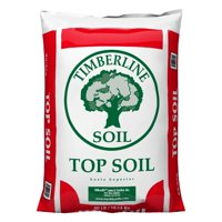 Timberline Top Soil, 40 Lb.