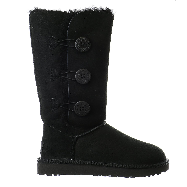 Ugg Australia Bailey Button Triplet II Boots  - Womens