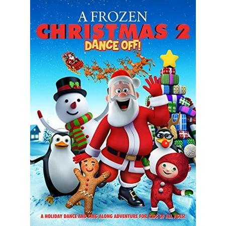 Frozen Christmas 2 (DVD) - Frozen Movie Frozen Movie