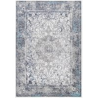 Deals on NuLOOM Transitional Persian Delores Area Rug or Runner 5x8-FT