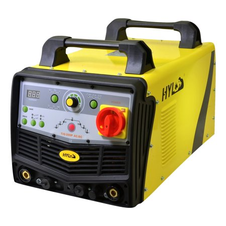 HYL Outlet Sale TIG 200P AC-DC-DIGITAL TIG Welder