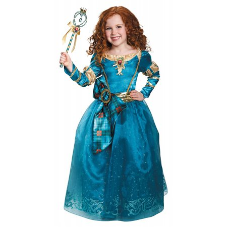 Merida Prestige Child - Small](Merida Costume)