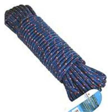 Lehigh Group 7996309 Rope Saxon Diamond Braid - .37 In. x 100 ft. - image 1 of 1