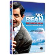 Mr. Bean: The Whole Bean (Remastered 25th Anniversary Collection) by