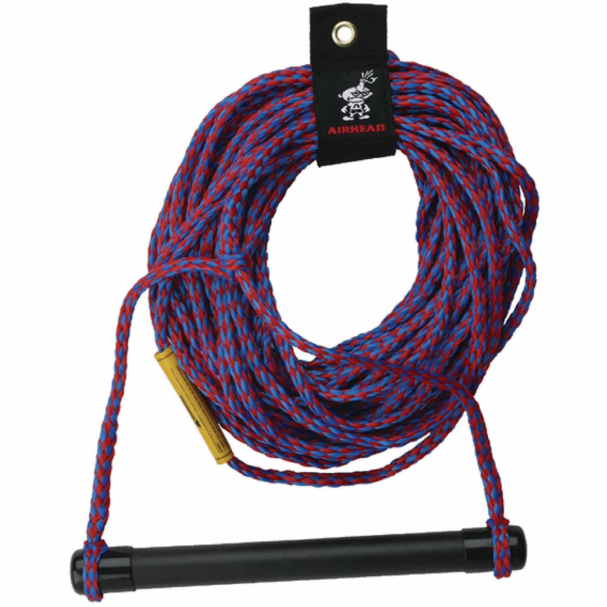 Airhead Promotional Water Ski Rope 16 Strand 75' Long