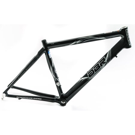 DiamondBack 46cm Podium 5 Carbon Fiber Road Bike Frame 700c 1040g