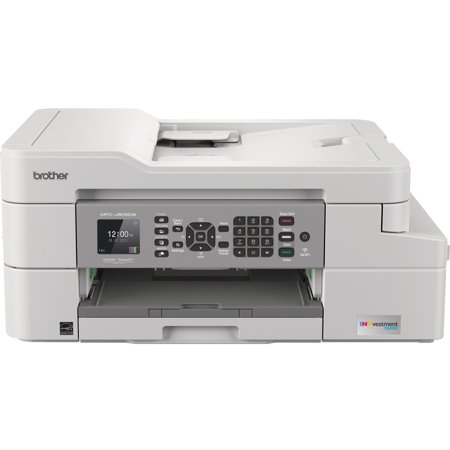 Brother MFC-J805dw Inkjet Multifunction Printer