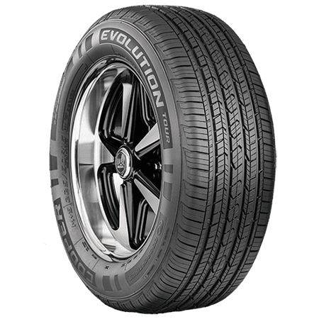 COOPER EVOLUTION TOUR 215/60R16 95H Tire