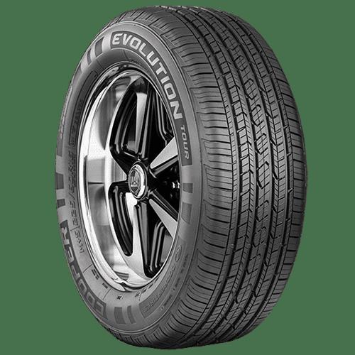 Cooper Evolution Tour 215/60R16 95H Tire